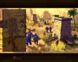 Ancient Wars: Sparta Windows Egyptian Campaign loading screen
