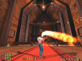 """Serious Sam: Gold Windows Some levels in """"Dark Island"""" look really nice."""