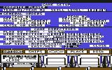 Ralph Bosson's High Seas Commodore 64 Gameplay adjustment