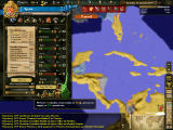 Europa Universalis III: In Nomine Windows Many small colonies means huge financial strain