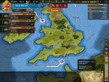 Europa Universalis III: In Nomine Windows The Magna Mundi mod's cloth style map and naval patrols to keep the pirates at bay