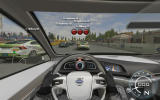 Volvo: The Game Windows Start of the race