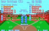 Earl Weaver Baseball II DOS User Settings (MCGA)