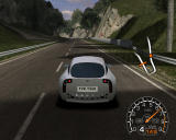 Corvette GT Evolution Windows Driving a TVR on the tutorial