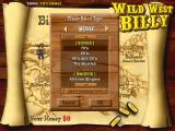 Wild West Billy Windows Select your topic in Career