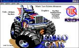 Farocar Windows Title screen