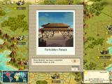 Sid Meier's Civilization III Windows Every civilization can build small wonders like the Forbidden Palace.