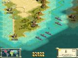 Sid Meier's Civilization III Windows I don't like this! Looks like the Chinese forces are preparing for an attack.
