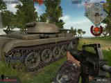 Battlefield Vietnam Windows A enemy tank block us, is time to act!
