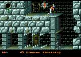 Prince of Persia Genesis Some grog won't do damage... or was it just a healing potion?
