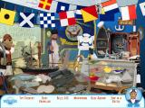 Something Special: Zoe's American Adventure Windows Nautical shop