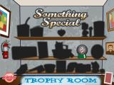 Something Special: Zoe's American Adventure Windows Trophy room