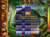 Fruit Lockers 2: The Enchanting Islands Windows In this stage, you need to find the different flowers in the lockers.