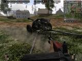 Battlefield 1942: Secret Weapons of WWII Windows You can use several artillery pieces on the map.