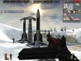 Battlefield 1942: Secret Weapons of WWII Windows V2 launch site