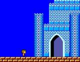 Alex Kidd in Miracle World SEGA Master System Going inside the Radactian Palace