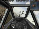 Battlefield 1942: Secret Weapons of WWII Windows Natter Rocket Plane cockpit