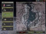Battlefield 1942: Secret Weapons of WWII Windows Telemark mission map