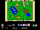 Alex Kidd in Miracle World SEGA Master System Mr. Money Bags