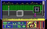 X-Men DOS Let's try using micro cerebro