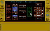 Carrier Command Amiga All supply priorities start at 0, so it is important to select what you want manufactured by your factory islands.