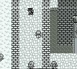 The Final Fantasy Legend Game Boy Monster Town