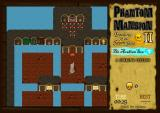 Phantom Mansion II: Treasures of the Seven Seas - The Arabian Sea Browser I have solved this room and am on to the next.
