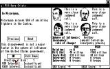 Balance of Power: The 1990 Edition Amiga Other times, you can change history.