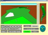 The Best of Microsoft Entertainment Pack Windows 3.x Fuji Golf