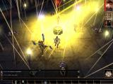 Neverwinter Nights Windows The mages conjure the cure to the plague.