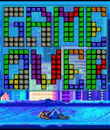 Super Fighter Block Battle Symbian Game Over