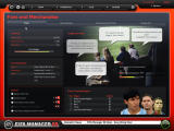 FIFA Manager 08 Windows Supporters opinion about the team