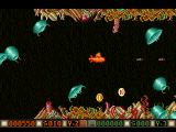 Blood Money Amiga Watch out for jellyfish