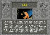 Mortal Kombat Genesis Good to know, thank you
