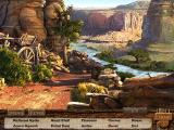 Rangy Lil's Wild West Adventure Windows River side