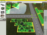 John Deere: North American Farmer Windows Game editor, where you can setup your own levels