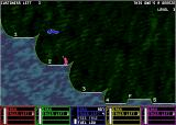 Air Taxi Amiga Level 3 is windy...
