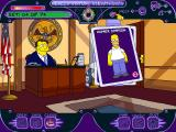 The Simpsons: Virtual Springfield Windows Can you find all 74 collector cards?