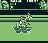 WWF Superstars Game Boy Piledriver