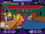 The Simpsons: Virtual Springfield Windows Moe's Tavern