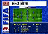 FIFA Soccer 97 Genesis Wow, all the Israeli stars are there! ;D