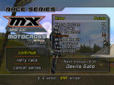 MTX Mototrax Windows Between races you got the classification