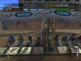 MTX Mototrax Windows Devils Gate track start position