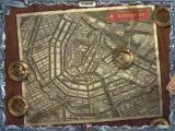 Youda Legend: The Curse of the Amsterdam Diamond Windows Map medallions puzzle