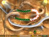 Sky Kingdoms Windows Snake level