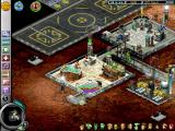 Space Colony Macintosh Peaceful Mission