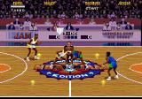 NBA Jam Tournament Edition Genesis Ready...
