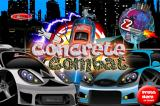 Concrete Combat Racing iPhone Title screen