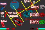 Concrete Combat Racing iPhone Instructions