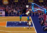 NBA Jam Tournament Edition Genesis Rock it, baby!